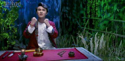 Huỳnh Lập thu hút 23.000 lượt khán giả xem trực tiếp khi kể chuyện lúc nửa đêm