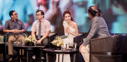 Phan Thị Mơ thảo luận cách phát triển du lịch Việt Nam sau đại dịch Covid-19