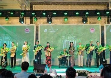 Facebook cùng Bộ Kế hoạch và Đầu tư tổ chức chương trình 'Tự hào Việt Nam'