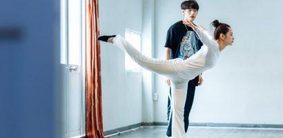 Quang Đăng kết hợp Chi Pu sáng tạo vũ đạo đặc biệt cho 'Cung đàn vỡ đôi'