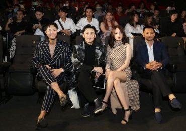 Dương Triệu Vũ xúc động đến bật khóc trong ngày ra mắt MV mới