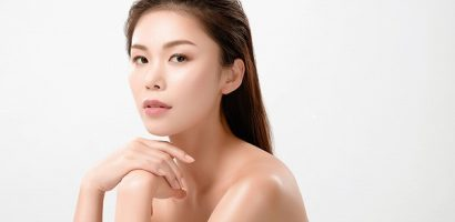Làn da trắng và sức hút nữ tính của vẻ đẹp Á Đông