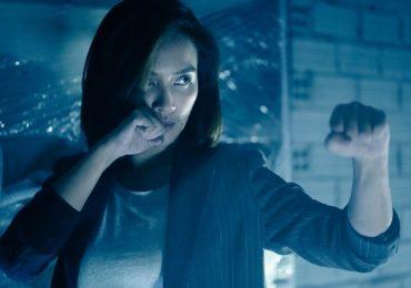 Ca sĩ Ái Phương: 'Điện ảnh không phải là cuộc chơi'