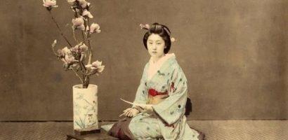 Thế kỷ thứ 6 đến thời đại Heian thế kỷ thứ 8