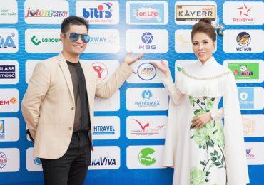 NTK Nhật Dũng dành lời khen ngợi cho doanh nhân Dương Bích Hảo