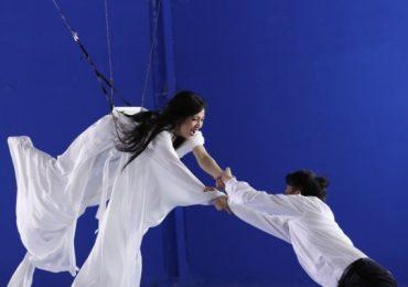 Dương Triệu Vũ hé lộ hậu trường 'lầy lội' cùng Bảo Anh mừng MV cán mốc 2,5 triệu view
