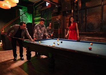 'Ông Trùm 3' tập 1: Vân Trang xử đẹp kẻ làm loạn quán bar