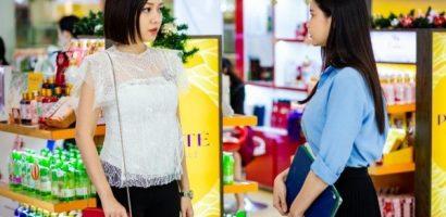 Băng Di 'đối đầu' Trương Quỳnh Anh trong phim truyền hình 'Đường về có nhau'