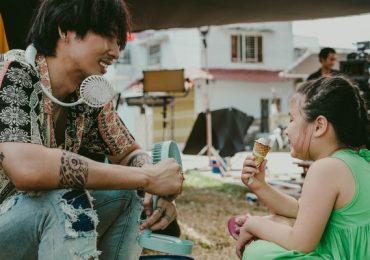 Tuấn Trần đặt nhiều niềm tin với dự án web-drama 'Xin chào papa'