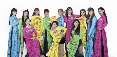 Miss lô tô mùa 3 chính thức lên sóng, lộ diện 12 thí sinh xuất sắc