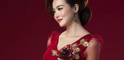 Nhà thiết kế Minh Châu tiết lộ ấn tượng đặc biệt về Kiều Ngân