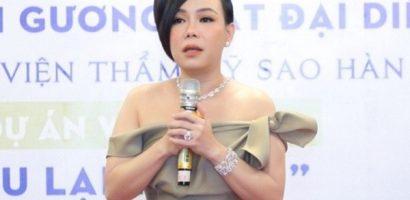 Lâm Khánh Chi, Lan Phương và dàn diễn viên hùng hậu tham gia web-drama của Việt Hương