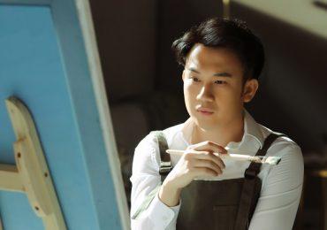 MV 'Bức tranh tiền kiếp' của Dương Triệu Vũ 'cán mốc' triệu view chưa đầy 24h ra mắt