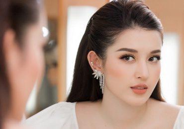 Huyền My được đề cử Top 100 gương mặt đẹp nhất Thế giới 2020