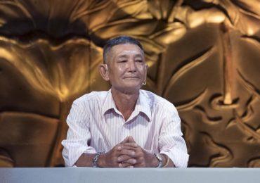 'Vua hồi sinh rác thải' Tống Văn Thơm: Làm 'hiệp sĩ đường phố' ở tuổi U70