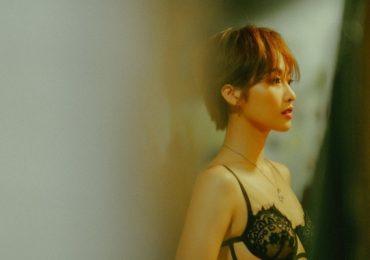 Khả Ngân táo bạo đưa cảnh nóng vào MV mới sau nửa năm vắng bóng Vpop