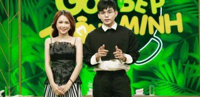 'Cặp đôi màn ảnh' Sam – Jun Phạm tái hợp, chỉ đứng cạnh nhau vẫn thấy quá đẹp đôi