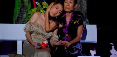 Hoa hậu Hoàng Kim biết ơn những người từng đi qua cuộc đời, đẩy cô vào khó khăn