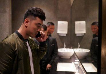 Ưng Hoàng Phúc, Vân Trang bất ngờ 'biến hóa' đến nghẹt thở trong tập 4 'Ông Trùm Bùi Viện'
