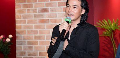 Sau tin vui lên chức bố, Quách Ngọc Ngoan bật mí kế hoạch 'lấn sân' ca hát chuyên nghiệp