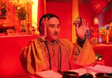 'Kẻ săn tin' tập 5: Huỳnh Lập đòi tiền quẻ 5 triệu, Minh Hằng 'mạnh tay' trả giá xuống… 20 nghìn