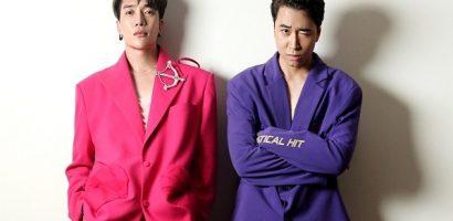 Châu Đăng Khoa bắt tay Karik trở lại đường đua V-pop