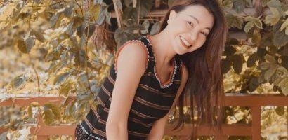 Trà Ngọc Hằng làm thiếu nữ Ê Đê, khám phá làng Cafe ở Buôn Mê Thuột