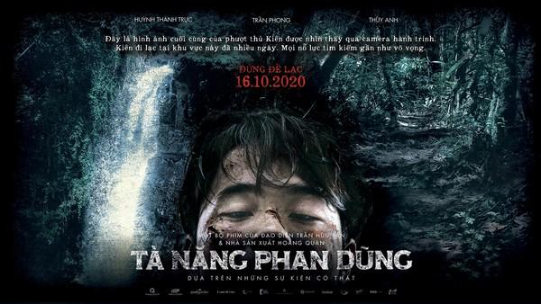 Tà Năng – Phan Dũng tung teaser poster gợi nhớ về phượt thủ mất tích cách đây 2 năm