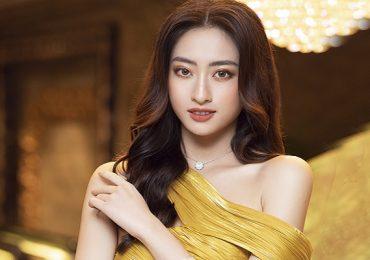 Lương Thuỳ Linh bất ngờ trở thành giám đốc ở tuổi 20
