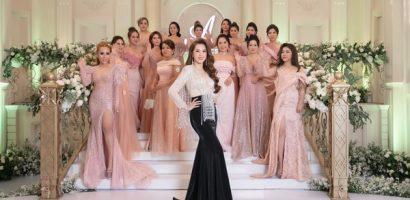CEO 9X Phương Anh hướng đến giá trị về cái đẹp của phụ nữ Việt Nam