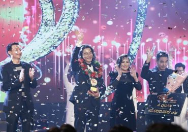 Quách Ngọc Ngoan tiết lộ kế hoạch sau khi đăng quang Quán quân Tình Bolero 2020