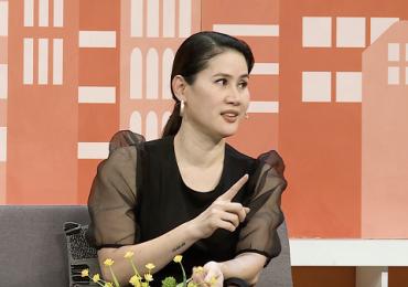 Thân Thuý Hà: 'Không nhất thiết phải đám cưới với một người'