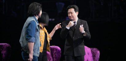 Ca sĩ thần tượng: Trấn Thành khóc vì bản sao Mạnh Quỳnh – Phi Nhung