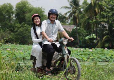 Hồ Bích Trâm ra mắt dự án phim 'Vương miện xương rồng'