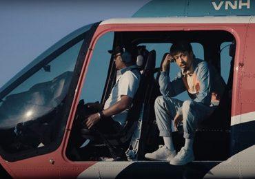 'Gây bão' nhờ tiên tri đề Văn quốc gia, MV mới của Đen Vâu leo thẳng top 1 trending Youtube