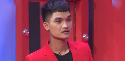 Trấn Thành, Trường Giang, Xuân Bắc hợp sức 'chặt chém' nhan sắc Mạc Văn Khoa