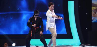 Siêu tài năng nhí: Cậu bé 14 tuổi dùng đường quyền chinh phục Trấn Thành – Hari Won