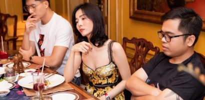 Lệ Quyên kết hợp cùng 'đạo diễn tỷ view' Kawaii Tuấn Anh