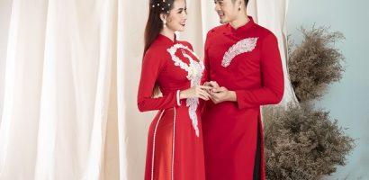 Hoa hậu Phan Thị Mơ: 'Bạn trai không ghen khi tôi chụp ảnh với mẫu nam'