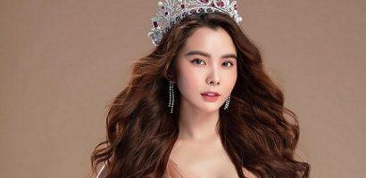 Hoa hậu Huỳnh Vy chia sẻ yêu thương đến người dân Đà Nẵng giữa mùa dịch Covid-19