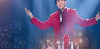 Đan Trường tiết lộ về tình thầy trò với Trung Quang trong show 'Bo Bolero'