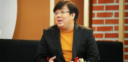 Gia Bảo vui mừng khi scandal ầm ĩ với NSƯT Thành Lộc được hóa giải