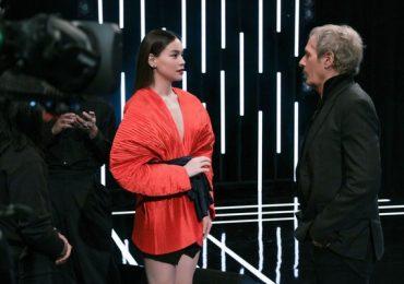 Hồ Ngọc Hà làm giám khảo khách mời, ấn tượng bên cạnh 'Huyền thoại âm nhạc Mỹ' Michael Bolton