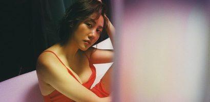 Văn Mai Hương trải lòng chuyện tình của chính mình với MV 'Đốt'