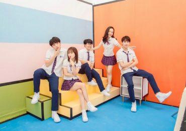 Xem profile dàn diễn viên web-drama 'Đừng làm bạn nữa' gây sốt mạng xã hội