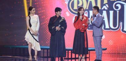 'Bài hát đầu tiên': Hari Won công khai hâm mộ, khen trai đẹp trên sóng truyền hình