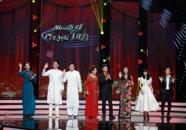 Lộ diện Top 3 bước vào chung kết 'Người kể chuyện tình' mùa 4