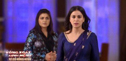 'Vòng xoáy định mệnh' – Phim tâm lý xã hội đáng xem nhất Ấn Độ lên sóng truyền hình Việt