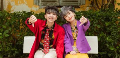 Han Sara và Tùng Maru bất ngờ già nua trong sản phẩm comeback