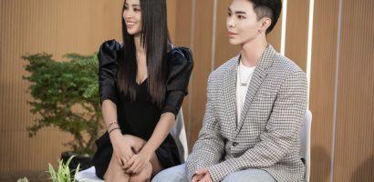 Hoa hậu Tiểu Vy tiết lộ có 'crush' từ năm lớp 3
